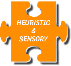 PlayBase Heuristic and Sensory
