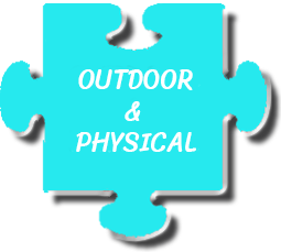 PlayBase Outdoor and Physical